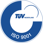 TUV ISO 9001 Cantorclin