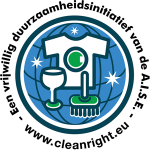 Cleanright logo
