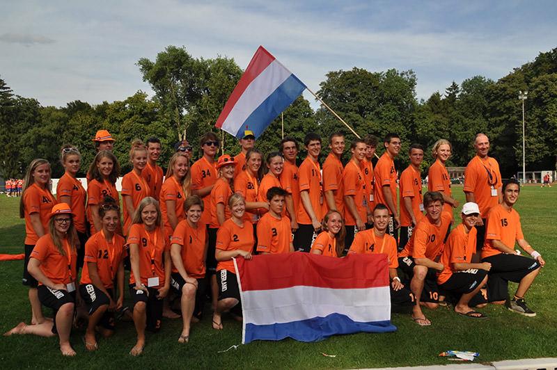 cantorclin hoofdsponsor nederlandse frisbee