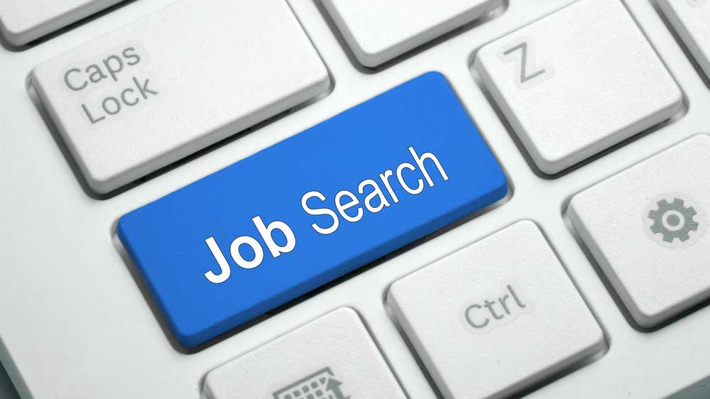 Job Search - vacatures